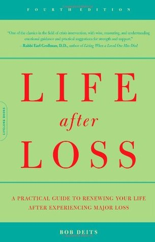 Life After Loss by Bob Deits