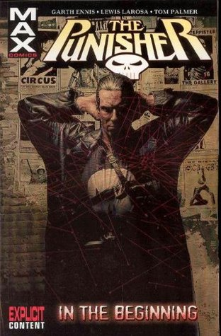 The Punisher MAX, Vol. 1: In the Beginning