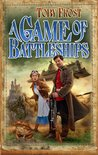 A Game of Battleships (Chronicles of Isambard Smith, #4)