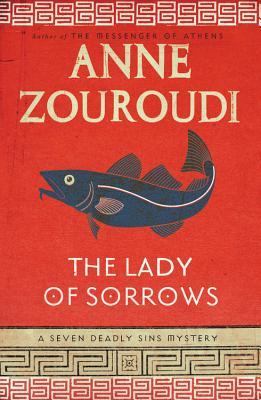 The Lady of Sorrows (Seven Deadly Sins #4)