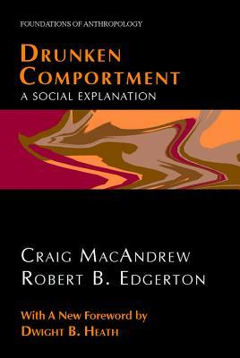 Drunken Comportment by Craig MacAndrew