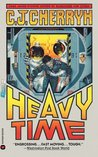 Heavy Time (Company Wars, #4)
