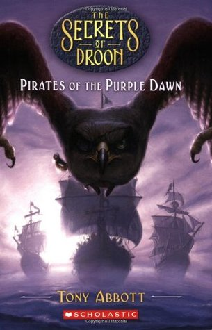 Pirates of the Purple Dawn by Tony Abbott