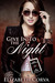 Give in to the Night (Angel Interceptors #2)