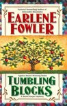 Tumbling Blocks (Benni Harper, #13)