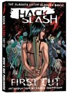 Hack/Slash, Vol. 1: First Cut