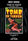 Harvey Horrors Collected Works: Tomb of Terror, Vol. 2