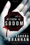 Lot's Return to Sodom (A Liv Bergen Mystery #2)