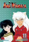 Inuyasha, Volume 11 (VIZBIG Edition)