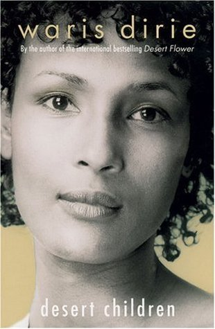 Desert Children by Waris Dirie