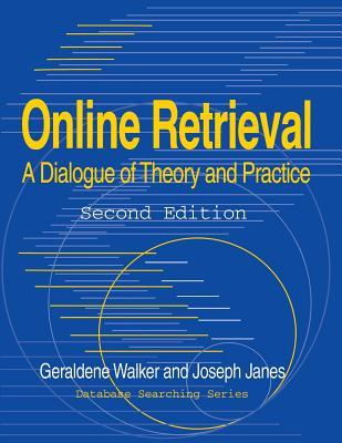 Online Retrieval by Geraldine Walker