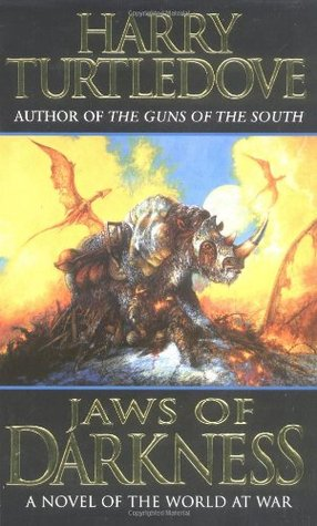 Jaws of Darkness by Harry Turtledove