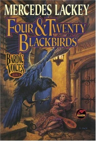 Four & Twenty Blackbirds by Mercedes Lackey