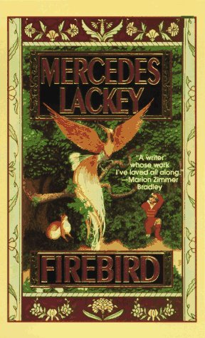 Firebird (Fairy Tales, #1)