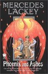 Phoenix and Ashes (Elemental Masters, #4)
