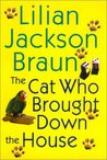 The Cat Who Brought Down the House (Cat Who..., #25)