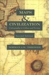 Maps and Civilization: Cartography in Culture and Society