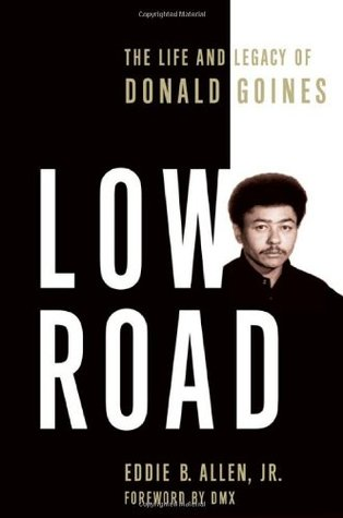 Low Road by Eddie B. Allen Jr.