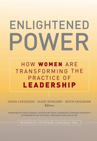Enlightened Power by Lin Coughlin