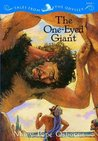 The One-Eyed Giant (Tales from the Odyssey, #1)