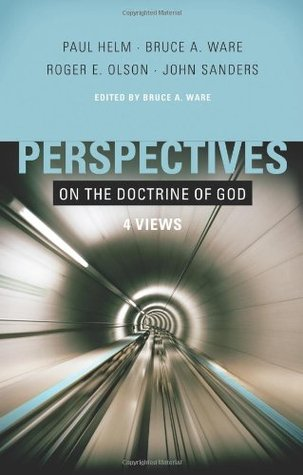 Perspectives on the Doctrine of God by Paul Helm