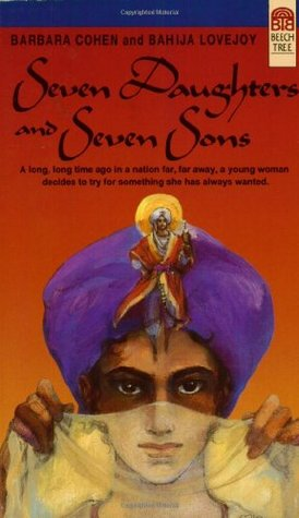 Free download online Seven Daughters and Seven Sons PDF