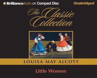 Little Women (Classic Collection by Louisa May Alcott