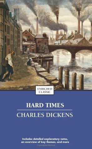 Hard Times by Charles Dickens