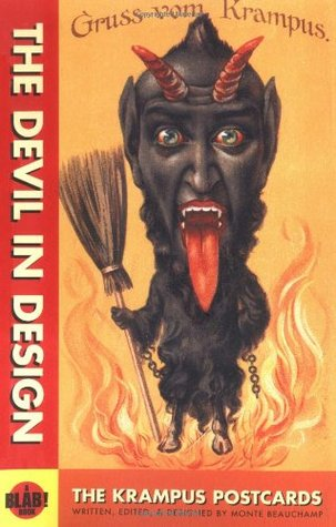 Devil in Design: Krampus