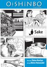 Oishinbo, Volume 2 - Sake