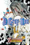 D.Gray-man, Vol. 07: Crossroad (D.Gray-man, #7)