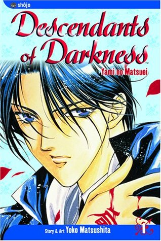 Descendants of Darkness, Volume 1