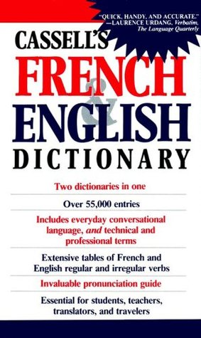 Cassell's French & English Dictionary by J.H. Douglas