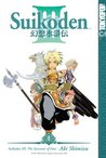 Suikoden III: The Successor of Fate, Volume 1 (Suikoden III: The Successor of Fate, #1)
