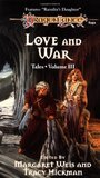 Love and War (Dragonlance: Tales I, #3)