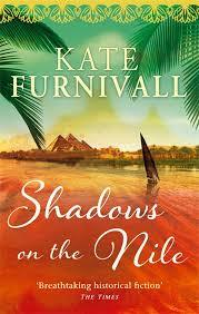 Download online Shadows on the Nile MOBI