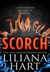 Scorch (The MacKenzie Family #12)