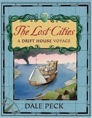 The Lost Cities by Dale Peck