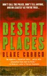 Desert Places (Andrew Z. Thomas/Luther Kite Series, Book 1)