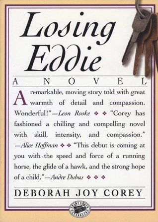 Losing Eddie by Deborah Joy Corey