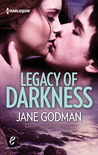 Legacy of Darkness by Jane Godman