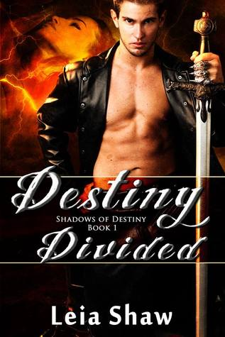 Destiny Divided by Leia Shaw