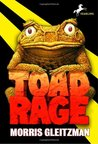 Toad Rage (Toad, #1)