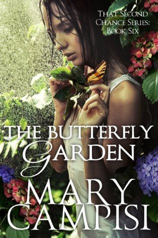 The Butterfly Garden That Second Chance 6