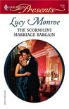 The Scorsolini Marriage Bargain (Royal Brides, #5 & Scorsolini Princes, #3)