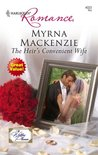 The Heir's Convenient Wife (The Wedding Planners, #2) (Harlequin Romance, #4023)