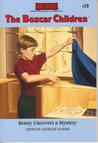 Benny Uncovers a Mystery (The Boxcar Children, #19)