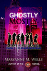 Chicago Screams (Ghostly Mostly #1)