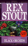 Black Orchids (Nero Wolfe, #9)