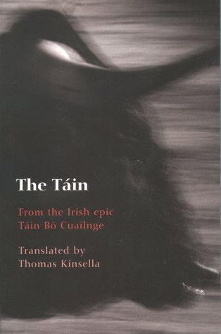Free download The Táin: From the Irish epic Táin Bó Cuailnge PDF